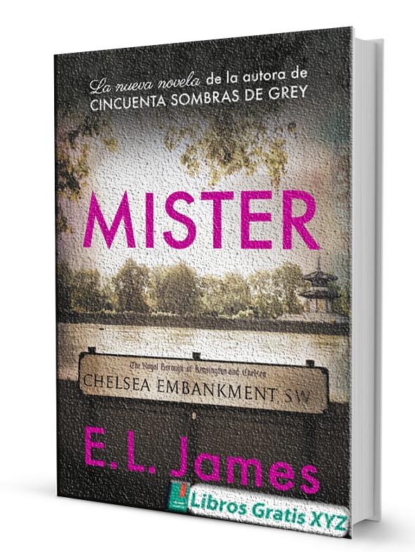 libros xyz the mister e l james