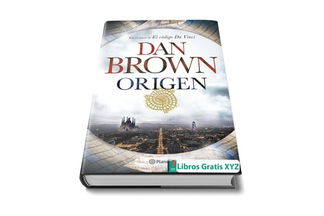 Origen Robert Langdon 5 Descargar Epub